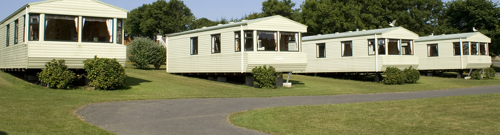 Owning your own Holiday Home is more affordable than you may think.